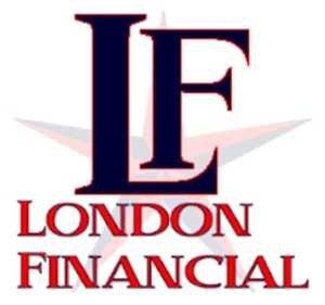 London Financial Logo