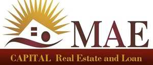 MAE Capital Mortgage Logo