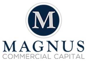Magnus Commercial Capital Logo
