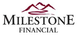 Milestone Financial Logo