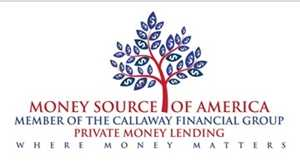 Money Source of America Logo