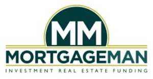 Mortgage Man Funding Logo