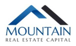 Mountain Real Estate Capital Logo