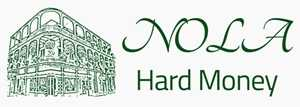 NOLA Hard Money Logo