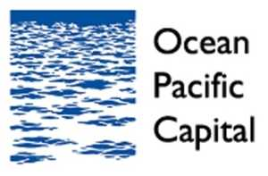 Ocean Pacific Capital Logo