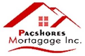 Pacshores Mortgage Inc Logo