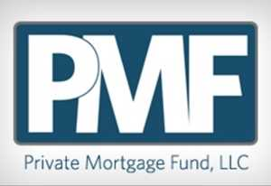 PMF Private Mortgage Fund Logo
