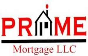 Prime Mortgage Logo