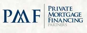 Private Mortgage Financing Partners Logo