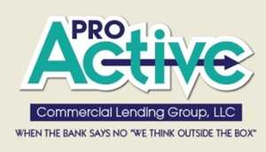 Proactive Lending Group Logo