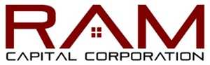 RAM Capital Corporation Logo