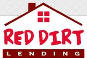 Red Dirt Lending Logo