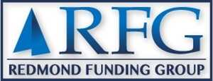 Redmond Funding Group Logo
