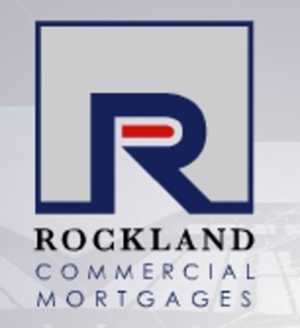 Rockland Commercial Mortgages Logo