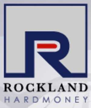 Rockland Hard Money Logo