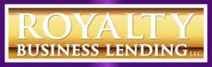 Royalty Business Lending Logo