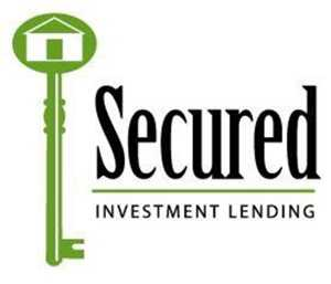 Secured Investment Lending Logo