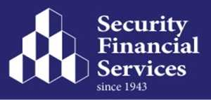 Security Financial Services Logo