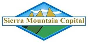 Sierra Mountain Capital Logo