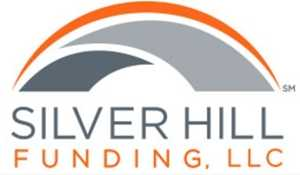 Silver Hill Funding Logo