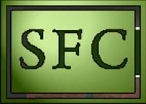 Singer Financial Corp Logo