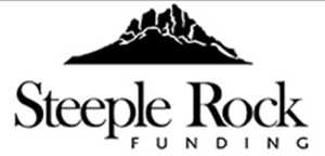Steeple Rock Funding Logo