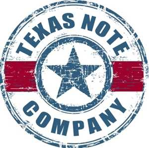 Texas Note Company Logo