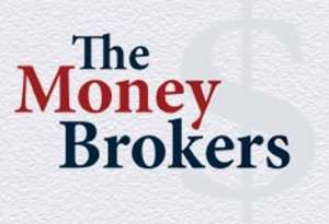 The Money Brokers Logo