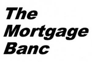 The Mortgage Banc Logo