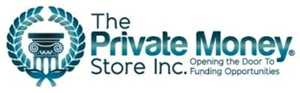 The Private Money Store Inc Logo