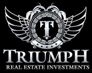 Triumph Real Estate Investments Logo