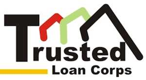 Trusted Loan Corps Logo