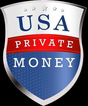 USA Private Money Logo