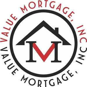 Value Mortgage Logo
