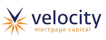 Velocity Mortgage Capital Logo