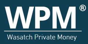 Wasatch Private Money Logo