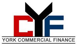 York Commercial Finance Logo